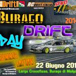 Burago Summer +spnsor